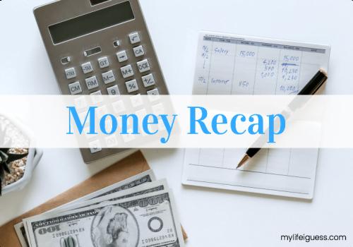 money recap