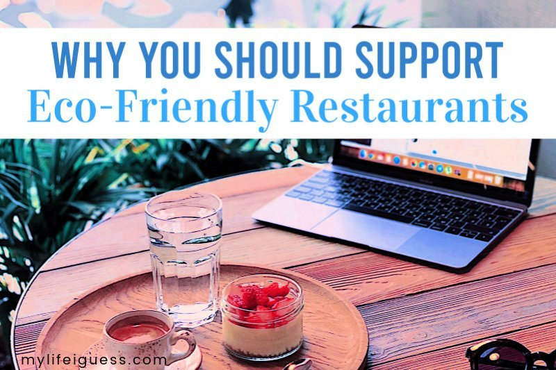 Why You Should Support Eco-Friendly Restaurants