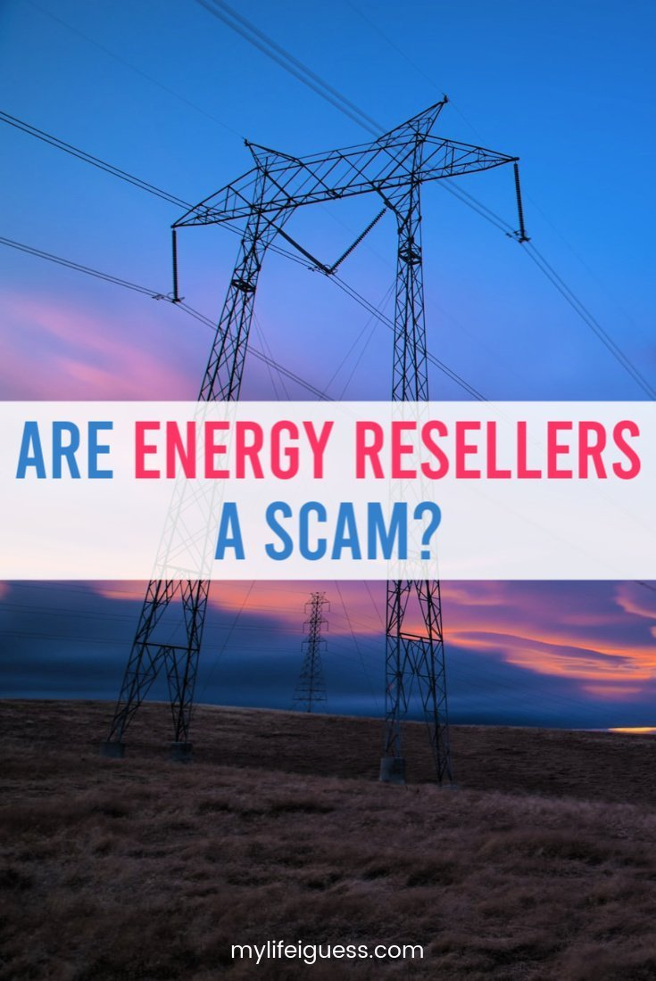 Are Energy Resellers a Scam?  They claim they can save you money on your utility bills, but many customers are saying that it\'s an energy reseller scam. Is it a scam? Do you have any experience with energy resellers? Have you ever fallen for a scam?  Energy Resellers, Energy Retailers, Energy Sellers, scam, utility scam, save money scam, consumer protection, red flags, home scams