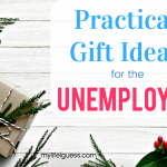 Practical Gift Ideas for the Unemployed