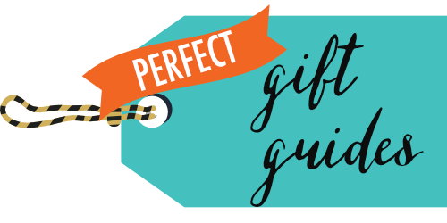 perfect gift guide logo