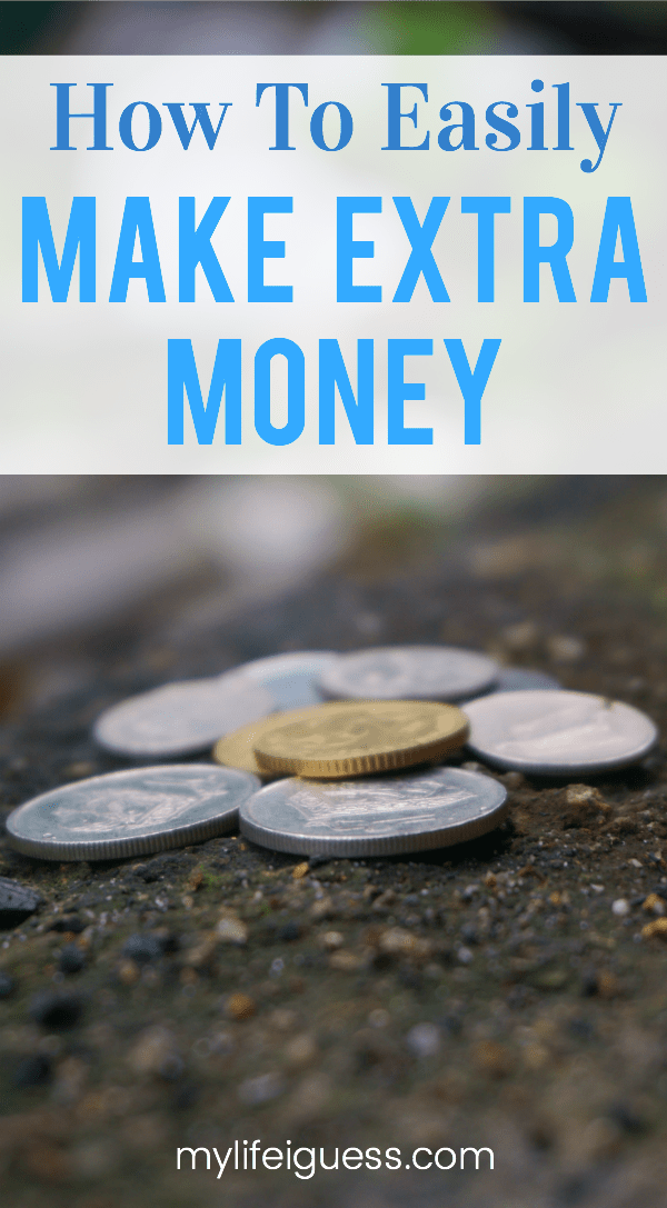 There are a lot of reasons to want to make extra money. Like saving up for your first house, planning a trip, or wanting to retire early. Others are out of necessity – like being in debt, living paycheck to paycheck or being unemployed.  Whatever your reason may be, finding ways to make extra money is a great idea. Especially when there are so many ways to do so.  From cash back apps, to survey sites, and courses to learn a new skill, here are some of the things that I use to make extr...