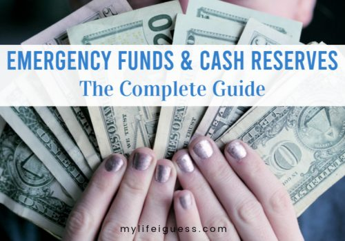 Emergency Funds and Cash Reserves - The Complete Guide