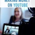 5 Steps to Start Making Money on YouTube