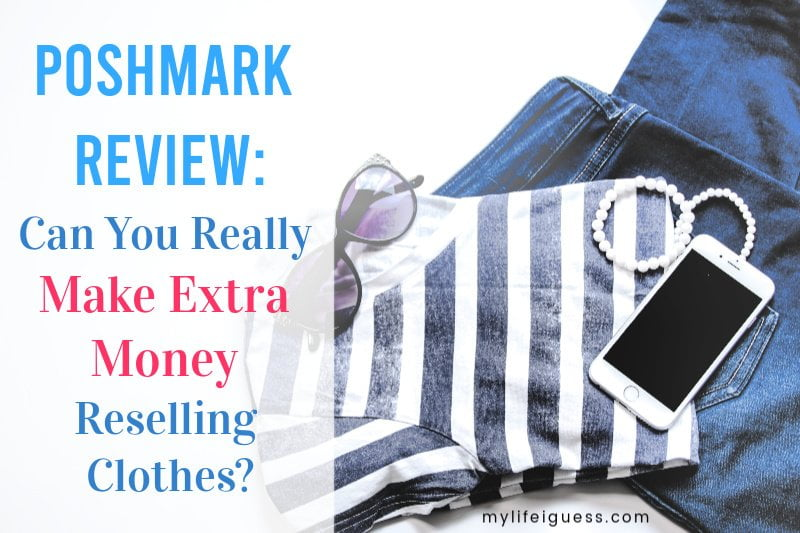Poshmark Review: Can You Really Make Extra Money Reselling Clothes?
