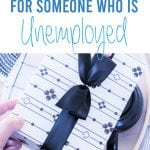 Practical Gift Ideas for the Unemployed in 2020