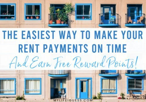 The Easiest Way to Make Your Rent Payments On Time (and Earn Free Reward Points)