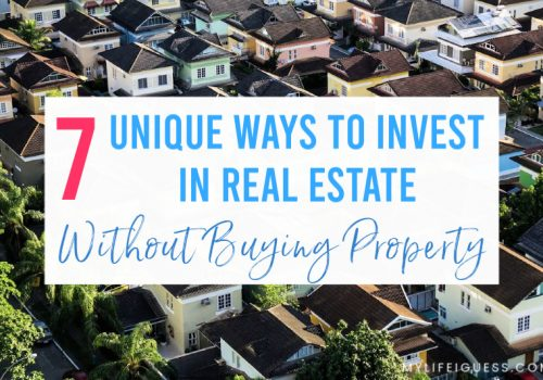 7 Unique Ways to Invest in Real Estate Without Buying Property