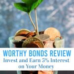 Worthy Bonds Review: Invest & Earn 5% Interest on Your Money