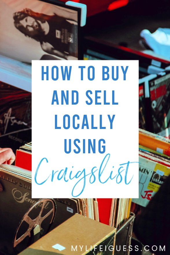 How to Buy and Sell Locally Using Craigslist