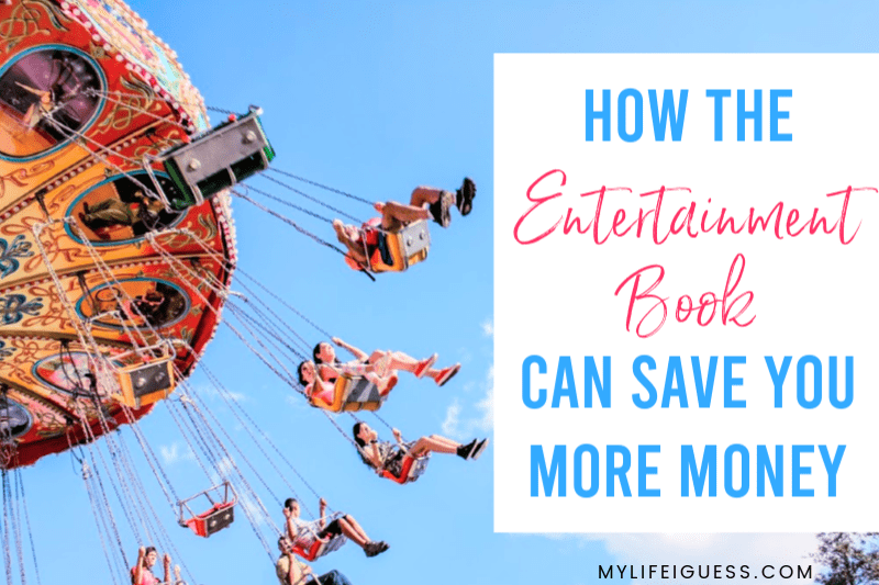 How the Entertainment Book Can Save You More Money