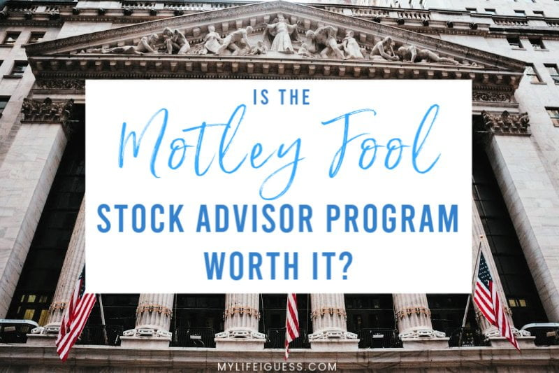 Is the Motley Fool Stock Advisor Program Worth It?
