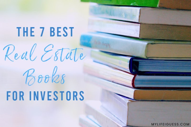 The 7 Best Real Estate Books For Investors