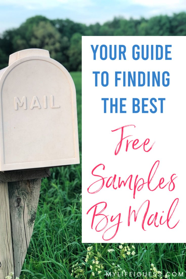 Your Guide to Finding the Best Free Samples By Mail