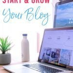 The Best Blogging Tools to Start and Grow Your Blog