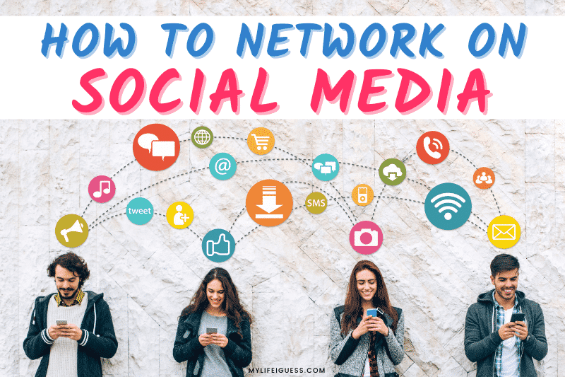 5 Ways to Network on Social Media and Build Powerful Connections